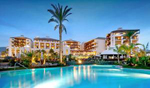Hotels an der Costa Adeje