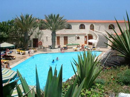 Hotel Playa Sur Pool