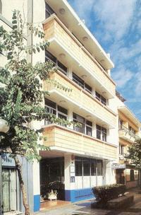 Hotel in Puerto de la Cruz