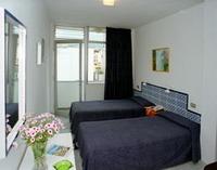 Zimmer im Hotel Puerto Azul