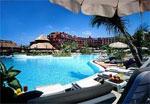 Sheraton Hotel in La Caleta an der Costa Adeje auf Teneriffa, Kanaren