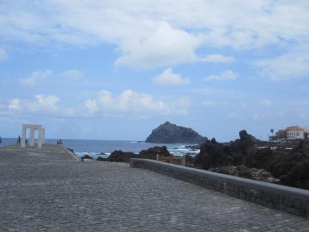 Alter Hafen Garachico