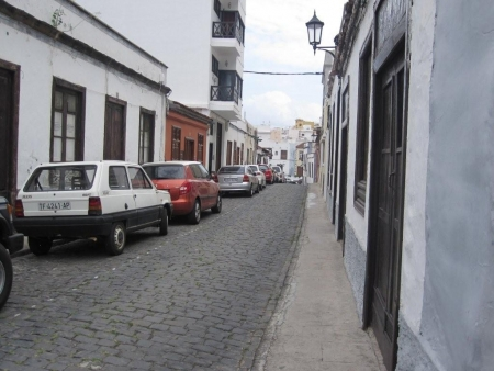 Altstadt Garachico