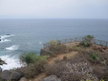 Ausblicke Meer