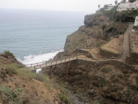 Brücke  Barranco