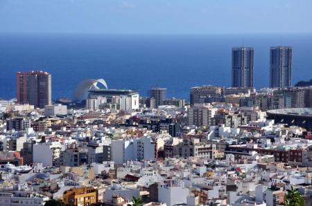 Canariasfoto Santa Cruz de Tenerife