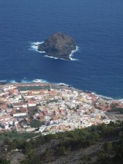 Der Roque de Garachico