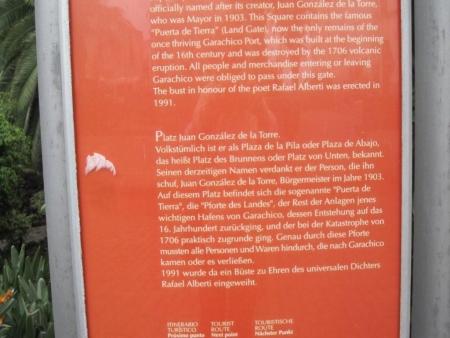 Geschichte des Brunnenplatzes
