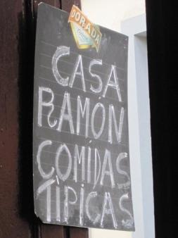 Haus Ramon