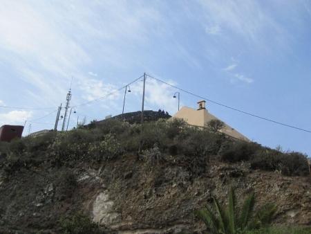 Kapelle San Pedro