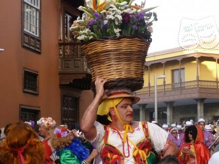 Karneval Mann Frau