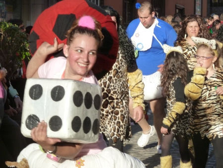 Karneval Teneriffa