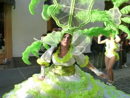 Karnevalstanz
