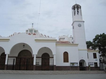 Kirche Altstadt