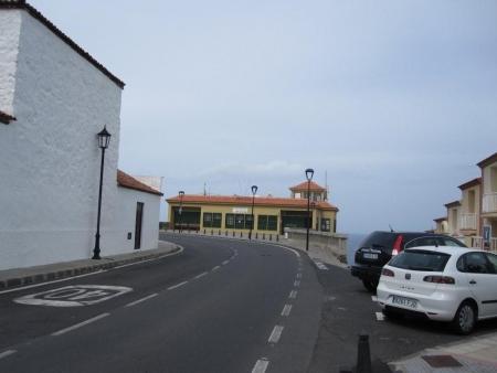 Kulturhaus Teneriffa