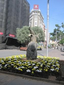 Plaza Principe.