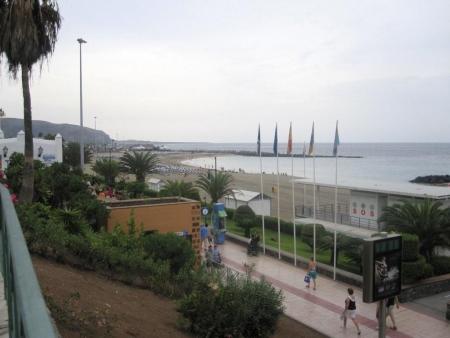 Promenade Strand