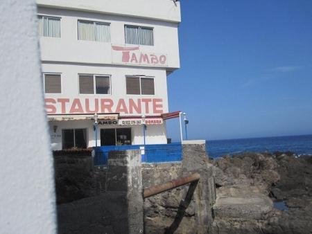 restaurant tambo