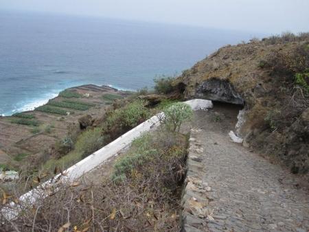 Teneriffa Grotten