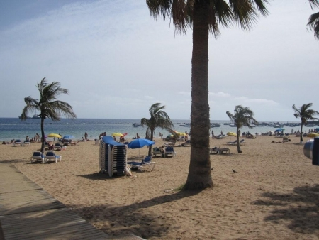 Teneriffa Superstrand