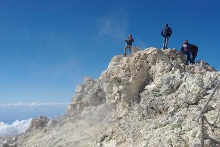 Trekking Teide Pico