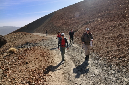 Trekking Wandern