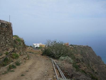 Weg Barranco